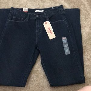 Levi's 505 straight size 8L $35 OBO